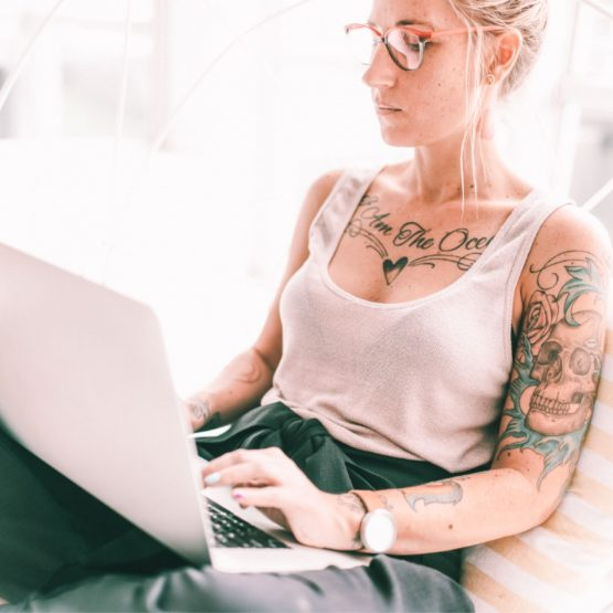 Female-Business-Owner-Working-From-Home